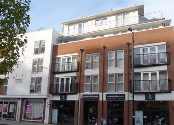 Thumbnail 2 bed flat for sale in 23 Lion Green Road, Coulsdon, Surrey