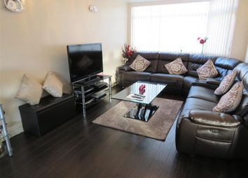 Thumbnail 3 bed property to rent in Monica Road, Braunstone, Leicester