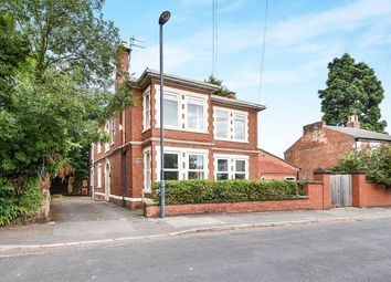 Thumbnail 6 bed detached house for sale in Radbourne Street, Derby