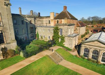 Thumbnail 4 bed country house for sale in Stoneleigh Abbey, Kenilworth