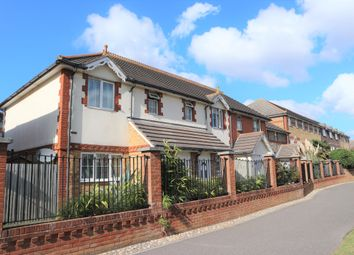 Golden Gate Way, Eastbourne BN23. 2 bed end terrace house