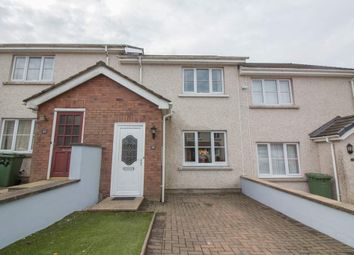 2 bed terraced house for sale in 29 Sprucewood View, Foxdale IM4