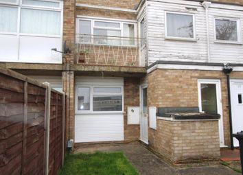 Thumbnail 2 bed flat to rent in Kirton Way, Houghton Regis, Dunstable