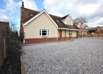 4 bed detached house for sale in Downham Road, Downham, Essex CM11