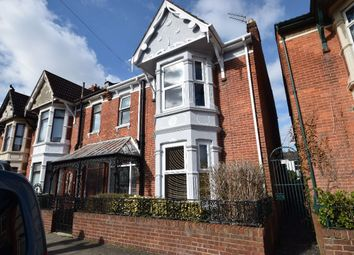 Thumbnail 3 bed property for sale in Devonshire Avenue, Southsea