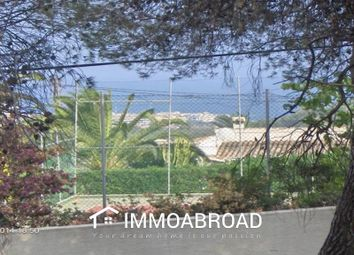 Thumbnail Land for sale in 03725 Teulada, Alicante, Spain