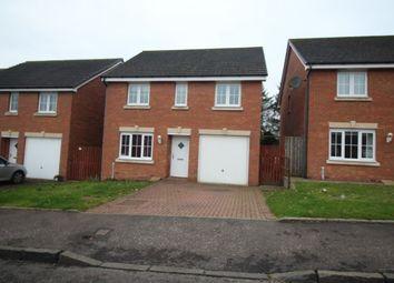 Thumbnail 4 bed detached house for sale in Langside Drive, Blackridge, Bathgate