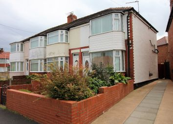 Thumbnail 2 bedroom end terrace house to rent in Whalley Lane, Blackpool