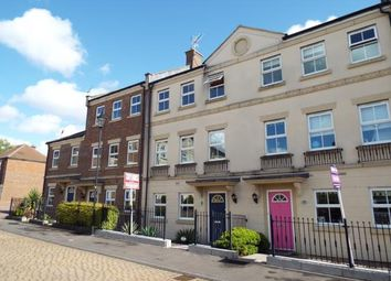 Thumbnail 3 bed terraced house for sale in Dowland Close, Redhouse, Swindon, Wiltshire
