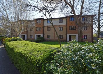 Thumbnail Flat for sale in Newport House, Danebury Avenue, London