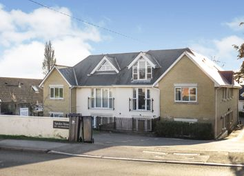 Thumbnail 1 bed flat for sale in Blandford Road, Upton, Poole