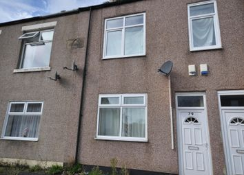 Thumbnail 3 bedroom flat for sale in Carley Road, Sunderland