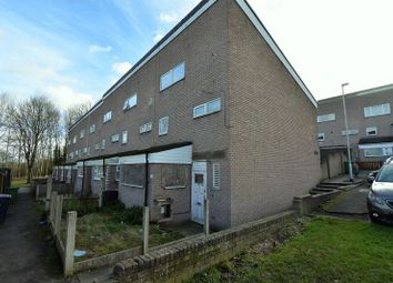 Thumbnail 4 bed terraced house for sale in 222 Willowfield, Woodside, Telford