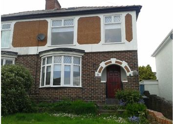 Thumbnail 3 bed property to rent in Castle Street, Skewen, Neath