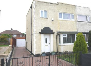 Thumbnail 3 bed semi-detached house for sale in Daleside Avenue, Pudsey