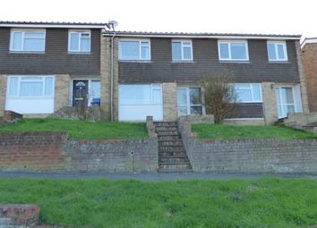 Thumbnail 3 bed semi-detached house for sale in Ash Walk, Newhaven, East Sussex