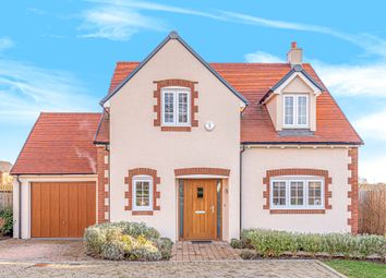 Thumbnail 3 bed detached house for sale in Shrivenham, Oxfordshire