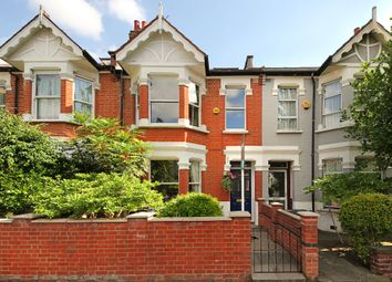 5 bed terraced house for sale in Drayton Gardens, London W13