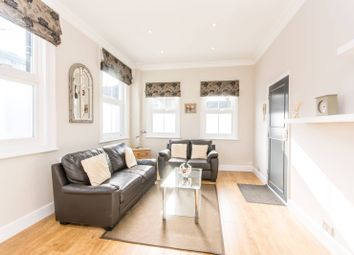 Thumbnail 2 bedroom property to rent in Glenthorne Road, Hammersmith