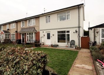 Thumbnail 3 bed end terrace house for sale in Walworth Avenue, Harrogate