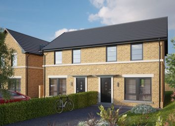 Thumbnail 3 bed semi-detached house for sale in - The Grosvenor Mount Royal Gate, Plantation Avenue, Lisburn
