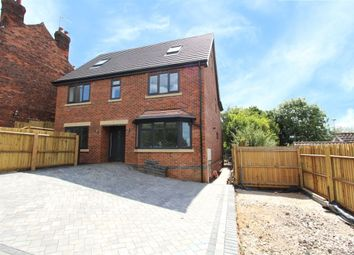 5 bed detached house for sale in Gilt Hill, Kimberley, Nottingham NG16
