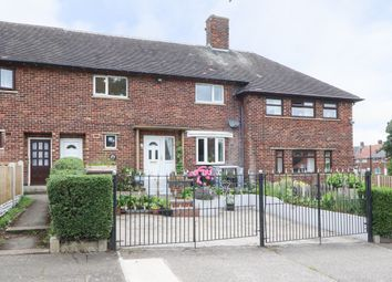 Thumbnail 3 bed terraced house for sale in Manor Park Centre, Sheffield