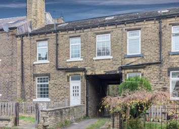 Thumbnail 3 bedroom terraced house for sale in Norman Road, Birkby, Huddersfield