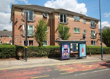 Thumbnail 1 bed flat to rent in Hagley Road West, Oldbury