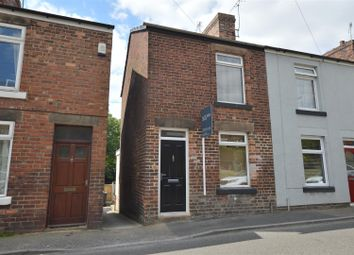 Thumbnail 2 bed cottage for sale in Bargate Road, Belper