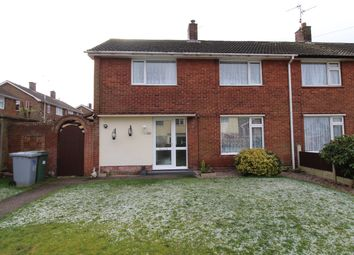 Thumbnail 4 bed semi-detached house for sale in Clumber Avenue, Rainworth, Mansfield