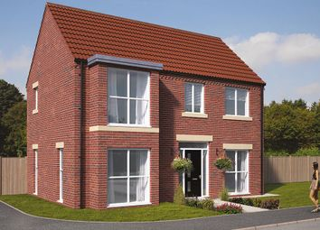 "Thumbnail 4 bed property for sale in ""The Tetbury"" at Mansfield Road, Clowne, Chesterfield"