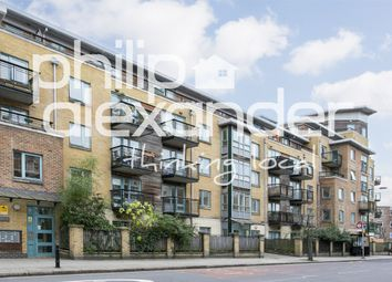 Thumbnail 1 bed flat for sale in Hexton Court, Brownswood Road, Finsbury Park