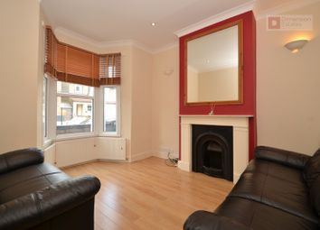 Thumbnail 4 bed terraced house to rent in Montague Road, Leytonstone, London