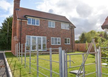 3 bed detached house for sale in Mill Road, Peasenhall, Saxmundham IP17