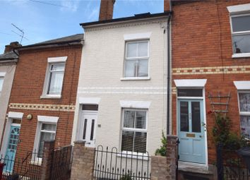 Thumbnail 3 bedroom town house for sale in Hill Street, Reading, Berkshire