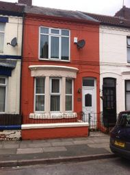 Thumbnail 2 bed terraced house to rent in Shaftesbury Terrace, Old Swan, Liverpool