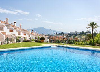 Thumbnail 3 bed town house for sale in Paraiso Green, Estepona, Málaga, Andalusia, Spain