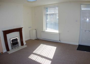 Thumbnail 2 bed terraced house to rent in Dean Street, Greetland, Halifax