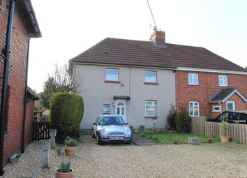 Thumbnail 3 bed semi-detached house for sale in Norman Road, Saltford