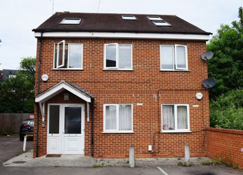 Thumbnail 1 bed flat to rent in Sedcote Road, Enfield