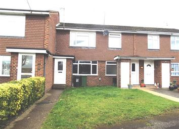 Thumbnail 2 bedroom maisonette to rent in Garner Drive, Broxbourne