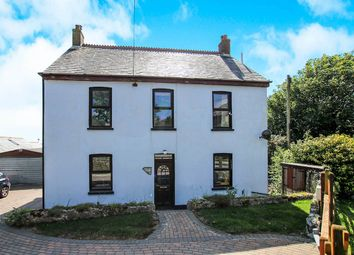 Thumbnail 3 bed detached house for sale in Trethosa, St. Stephen, St. Austell