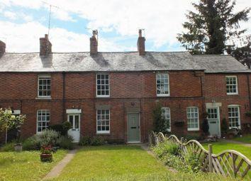 Thumbnail 1 bed terraced house to rent in Bletchingdon Road, Kirtlington, Kidlington