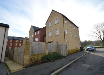 Thumbnail 2 bed town house for sale in Spring Gardens, Longcar Lane, Barnsley
