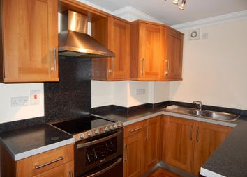 Thumbnail 1 bed flat to rent in Trafalgar Street, Norwich