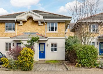 Thumbnail 2 bed semi-detached house for sale in Glenburnie Road, London