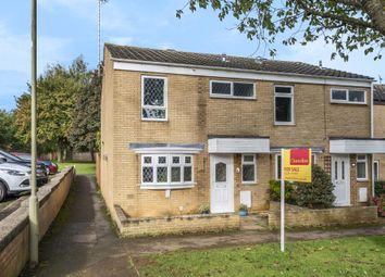 3 bed end terrace house for sale in Banbury, Oxfordshire OX16