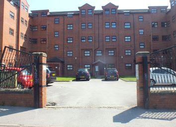 Thumbnail 3 bedroom flat to rent in Belle Vue Road, Leeds, West Yorkshire