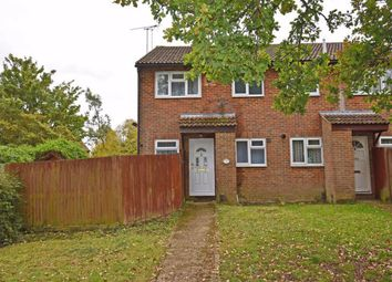 Thumbnail 1 bed semi-detached house for sale in Manorfield, Singleton, Ashford